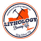 Lithology Back Porch beer