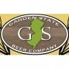 Garden State Leeds wicked Porter beer