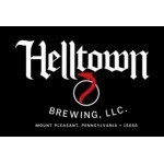 Helltown Good Intentions Porter beer