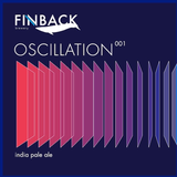 Finback Oscillation 006 beer
