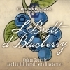 Crooked Stave L'Brett D'Blueberry Beer