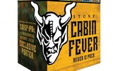 Stone Cabin Fever Variety Pack Beer