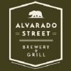 Alvarado Best Part of Waking Up Coffee Stout *Nitro* Beer