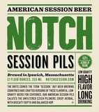 Notch Session Pils Beer