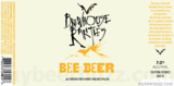 Flying Dog Brewhouse Rarities Bee Beer Beer