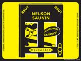 Mikkeller Spontan Nelson Sauvin Beer
