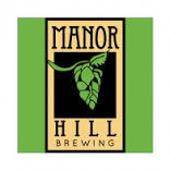 Manor Hill Hidden Hopyard Vol. 5 beer