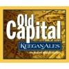 Keegan Old Capital Golden Ale beer Label Full Size