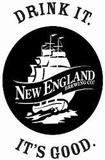 New England Imperial Stout Trooper Nitro beer