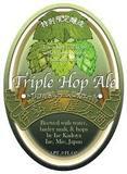 Ise Kadoya Triple Hop beer