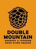 Double Mountain Killer Randall beer