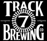 Track 7 Blood Transfusion IPA Beer