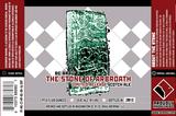 DC Brau Stone of Arbroath beer