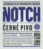 Notch Cerne Pivo beer