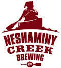 Neshaminy Creek Blueberry Gose Beer