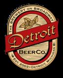 Detroit Radler Beer