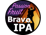 Four Mile Passion Fruit Bravo IPA beer