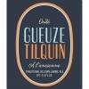 Oude Gueuze Tilquin à l'Ancienne 2015 beer Label Full Size