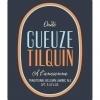 Oude Gueuze Tilquin à l'Ancienne 2015 beer