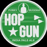 Funky Buddha Hop Gun IPA Beer