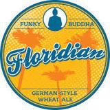 Funky Buddha Floridian Hefeweizen Beer