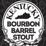 Alltech  Kentucky Bourbon Barrel Stout Beer