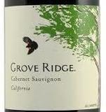 Grove Ridge Cabernet Sauvignon Beer