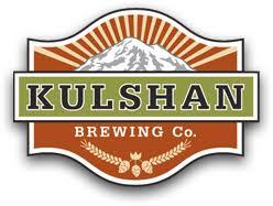 Kulshan Good Ol' Boy Pale Ale beer Label Full Size