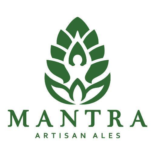 Mantra Artisan Avec Moi beer Label Full Size