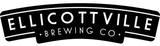 Ellicottville Stainless Steel IPA beer
