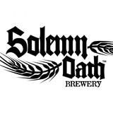 Solemn Oath Snaggletooth IPA Beer