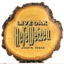 Live Oak HefeWeizen Beer