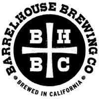 BarrelHouse Rosiline (No. 1411) beer Label Full Size