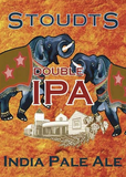 Stoudt's Double IPA Beer