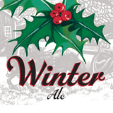 Wachusett Winter Ale beer