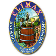 Climax Tuxedo Imperial Stout beer Label Full Size