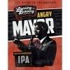 Lansing Angry Mayor beer