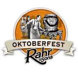 Rahr and Sons Oktoberfest beer
