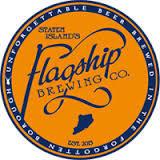Flagship Kill Van Kolsch beer Label Full Size