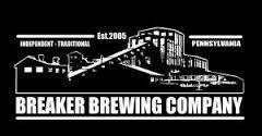 Breaker Detonator Series: German Pale Ale beer Label Full Size