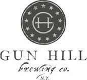 Gun Hill Mosaic Soft Serve beer Label Full Size