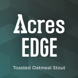 Third Space Acres Edge Beer