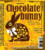 Mini rhinelander chocolate bunny american stout