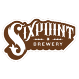 Sixpoint Otis Nitro beer