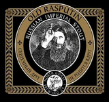 North Coast Old Rasputin Imperial Stout Nitro Beer