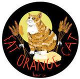 Fat Orange Cat Jalapeno Jack beer