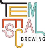 Temescal Basic Batches Mosaic beer Label Full Size