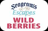 Seagram's Escapes Wild Berries beer