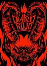 Boneyard Diablo Rojo beer Label Full Size