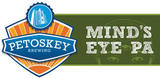 Petoskey Mind's Eye beer